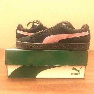 Brand New Puma Suede Sneaker